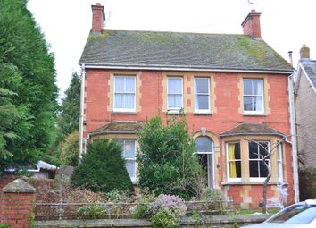 Thumbnail 2 bed semi-detached house for sale in Templecombe, Somerset
