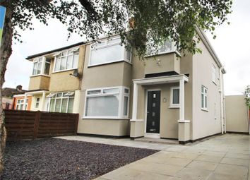 Thumbnail 3 bed semi-detached house for sale in Fairholme Close, Liverpool