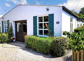 Thumbnail 5 bed detached bungalow for sale in Nesbit Road, St Marys Bay, Romney Marsh, Kent