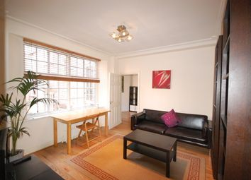 Thumbnail 1 bed flat to rent in Spring Street, London