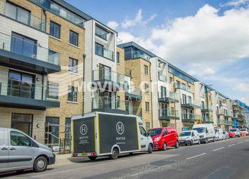 Thumbnail 1 bed flat for sale in Argo House, Kilburn Park Road, Kilburn