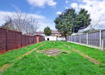 Thumbnail 3 bed end terrace house for sale in Becontree Avenue, Dagenham, Essex