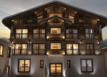 Thumbnail 4 bed apartment for sale in Megeve, Megeve, France