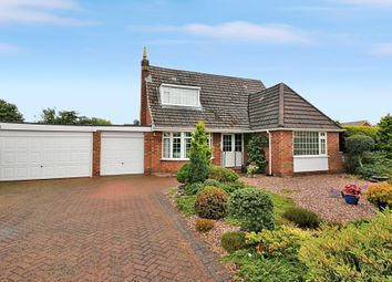 Thumbnail 3 bedroom detached bungalow for sale in Hartley Crescent, Birkdale, Southport