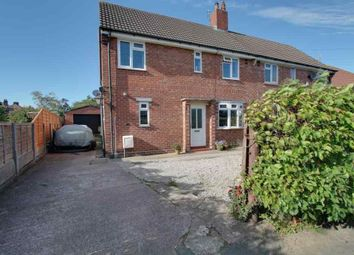 Thumbnail 3 bed semi-detached house for sale in Mather Drive, Comberbach, Northwich