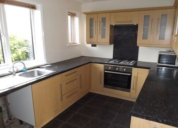 Thumbnail 2 bed semi-detached house to rent in Scorton Avenue, Blackpool