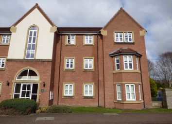Thumbnail 2 bed flat for sale in Holford Moss, Runcorn, Cheshire