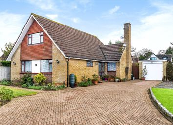 Thumbnail 4 bed bungalow for sale in Pondfield Road, Orpington, Kent