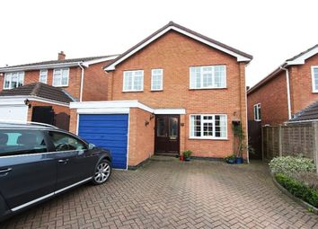 Thumbnail 4 bed property to rent in Andrew Close, Stoke Golding, Nuneaton