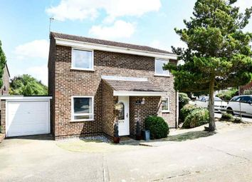 Thumbnail 4 bed detached house for sale in Tattershall Drive, Hemel Hempstead