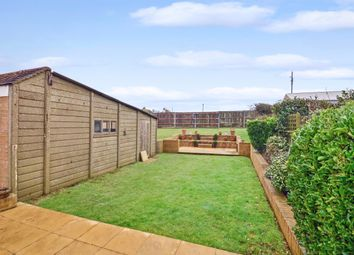 Thumbnail 2 bed semi-detached bungalow to rent in Fairlight Avenue, Telscombe Cliffs, Peacehaven