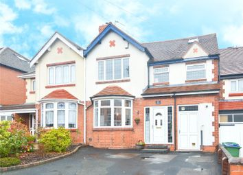 Thumbnail 4 bed semi-detached house for sale in Thuree Road, Bearwood