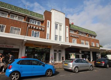 Thumbnail 2 bedroom flat to rent in Strand Parade, The Strand