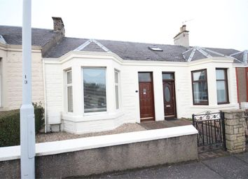 Thumbnail 1 bed cottage for sale in 82 Stenhouse Street, Cowdenbeath, Fife