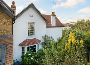 Thumbnail 3 bed semi-detached house for sale in Marine Parade, Tankerton, Whitstable