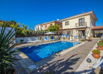 Thumbnail 4 bed villa for sale in Maroni, Cyprus