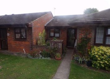 Thumbnail 2 bed bungalow for sale in Abbotswood, Westbury Lane, Newport Pagnell