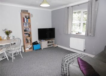 Thumbnail 2 bed flat to rent in Croft Court, Mount Lane, Brighouse, West Yorkshire