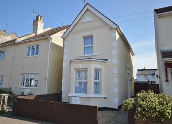 Thumbnail 3 bed detached house for sale in Cambridge Road, Clacton-On-Sea