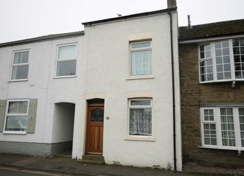Thumbnail 4 bed terraced house for sale in Queen Street, Filey