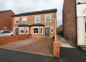 4 bed semi-detached house for sale in Gloucester Road, Urmston, Manchester M41