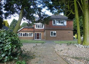 Thumbnail 4 bed property to rent in The Turville, Holt Drive, Kirby Muxloe
