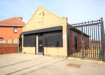 Thumbnail Commercial property to let in Miers Avenue, Hartlepool