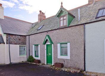 Thumbnail 2 bed terraced house for sale in Seaview Terrace, St Abbs