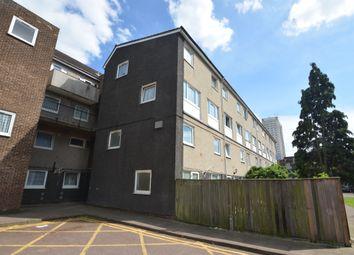 Thumbnail Maisonette to rent in Newslades Close, Edmonton / London