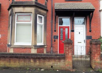 1 bed flat for sale in St. Johns Terrace, Percy Main, North Shields NE29