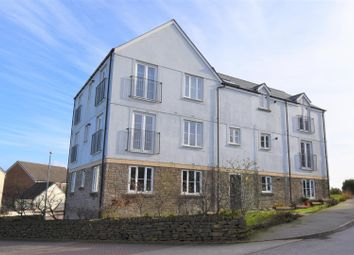 Thumbnail 1 bed flat for sale in King Charles Street, Falmouth