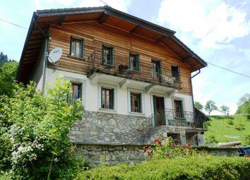 Thumbnail 3 bed farmhouse for sale in St Martin, Seytroux, Haute-Savoie, Rhône-Alpes, France