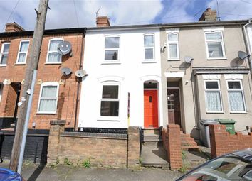 Thumbnail 2 bed terraced house for sale in Palk Road, Wellingborough