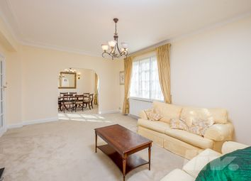 Thumbnail 3 bed flat to rent in Cropthorne Court, Maida Vale, Maida Vale