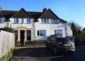 Thumbnail 3 bed terraced house for sale in Hill Rise, Dartford