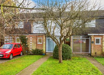 Thumbnail 3 bed terraced house for sale in Hazelwood Road, Oxted