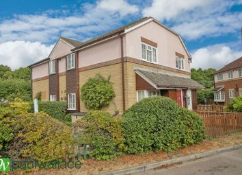 Thumbnail 1 bed terraced house for sale in Mortimer Gate, Thomas Rochford Way, Cheshunt, Waltham Cross