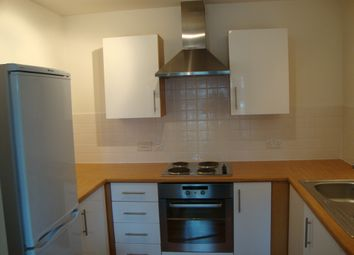 Thumbnail 2 bed flat to rent in Conisbrough Keep, Stoke