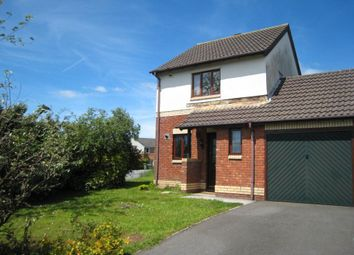 Thumbnail 2 bed property to rent in Heol Y Barcud, Thornhill