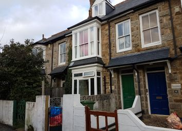 Thumbnail 2 bedroom flat to rent in Tolver Place, Penzance