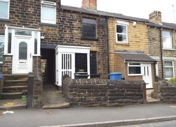 Thumbnail 2 bed property to rent in Lane End, Chapletown, Sheffield