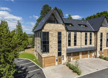 Thumbnail 5 bed end terrace house for sale in Craiglands Gardens, Ilkley, West Yorkshire