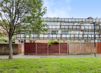 Thumbnail 2 bed flat for sale in Sidney Street, London