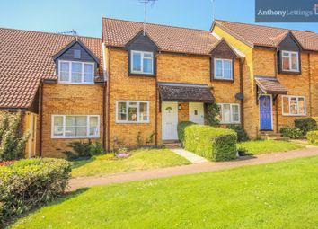 Thumbnail 2 bedroom terraced house to rent in Halleys Ridge, Hertford