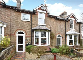Thumbnail 3 bed terraced house for sale in Cosy Cottage, 2 York Terrace, Dorchester