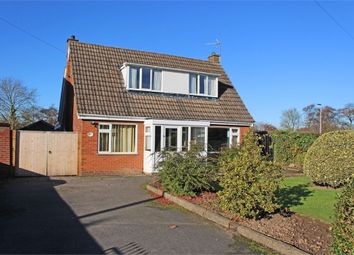 Thumbnail 3 bed detached bungalow for sale in Spon Lane, Grendon, Atherstone, Warwickshire