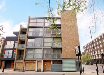 Thumbnail 3 bed flat to rent in Cubitt Street, London