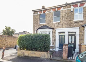 Thumbnail 1 bedroom flat to rent in Ravenswood Road, London
