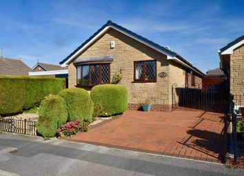 Thumbnail 2 bed bungalow for sale in Sandybeds Close, Baxenden, Accrington