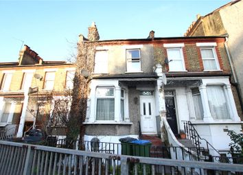 Thumbnail 3 bed flat for sale in Plumstead Common Road, Plumstead